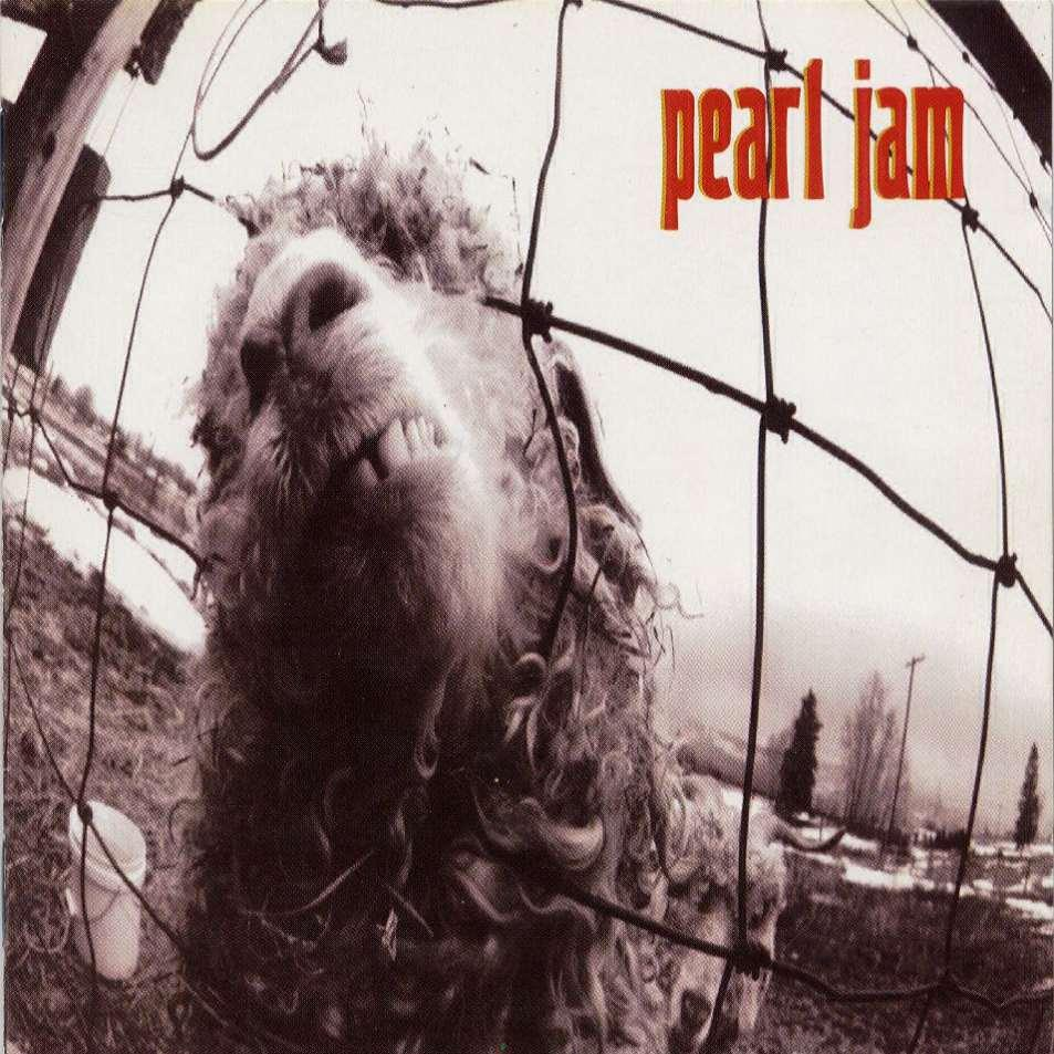 PEARL JAM - Vs. cover