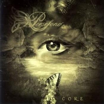 PERSEFONE - Core cover