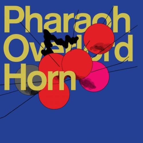 PHARAOH OVERLORD - Horn cover