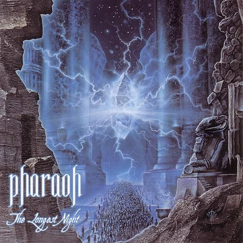 PHARAOH (PA) - The Longest Night cover