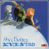 PINK FAIRIES - Never Never Land cover