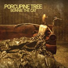 PORCUPINE TREE - Bonnie The Cat cover