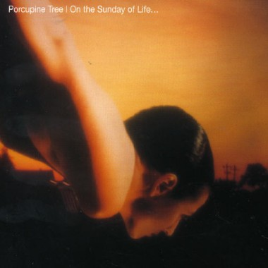 PORCUPINE TREE - On The Sunday Of Life cover