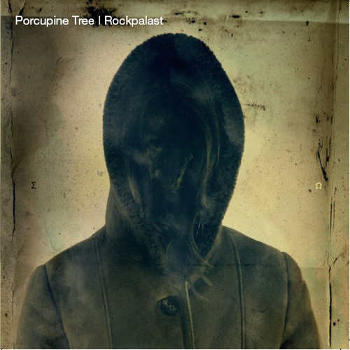 PORCUPINE TREE - Rockpalast cover