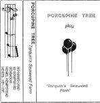 PORCUPINE TREE - Tarquin's Seaweed Farm cover