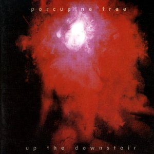 PORCUPINE TREE - Up The Downstair cover