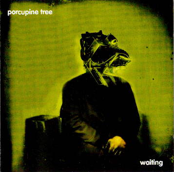 PORCUPINE TREE - Waiting cover