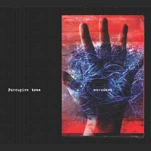 PORCUPINE TREE - Warszawa cover