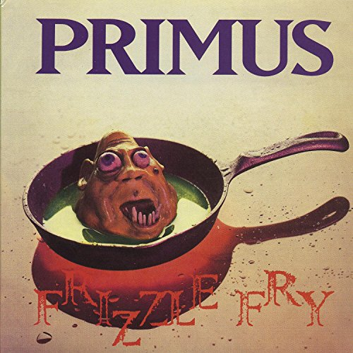 PRIMUS - Frizzle Fry cover