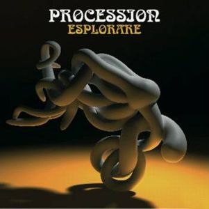 PROCESSION - Esplorare cover