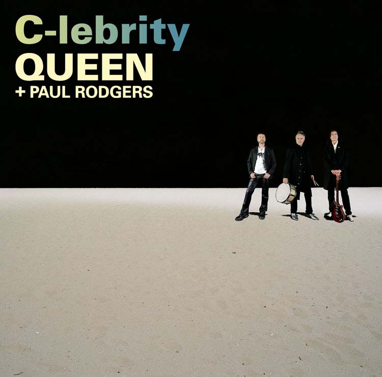 QUEEN - C-lebrity cover