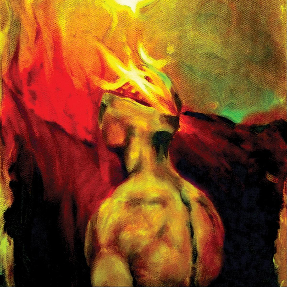 RAEDON KONG - Critical Paths cover