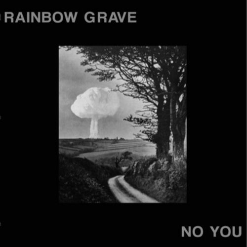 RAINBOW GRAVE - No You cover