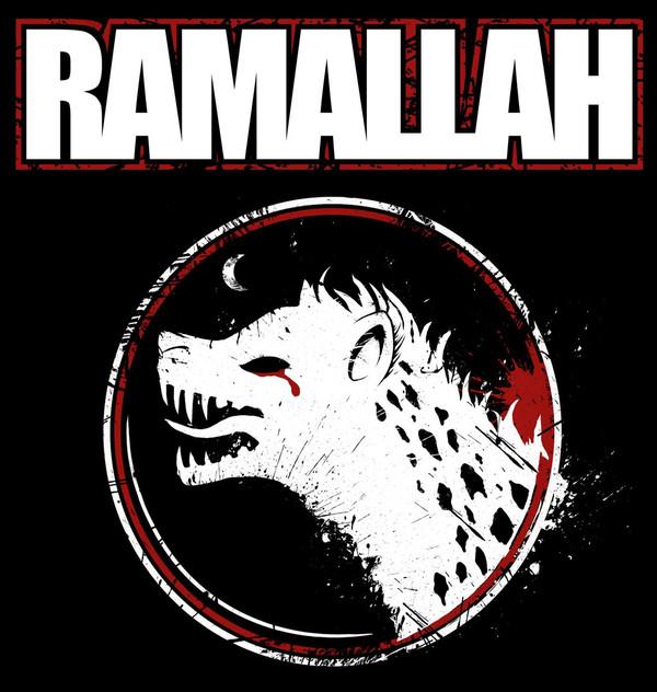 RAMALLAH - Just One Shot cover