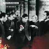 RAMMSTEIN - Live aus Berlin cover
