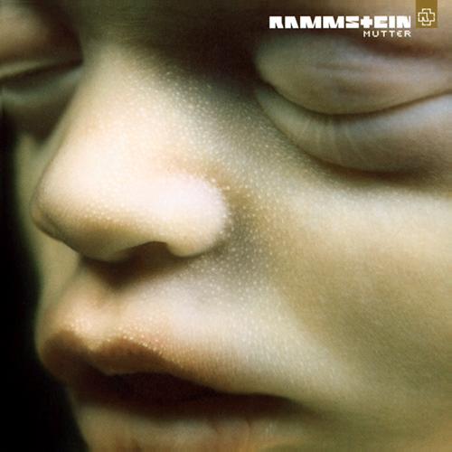 RAMMSTEIN - Mutter cover