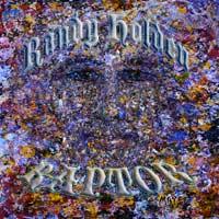 RANDY HOLDEN - Raptor cover