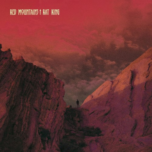 RED MOUNTAINS - Rat King cover