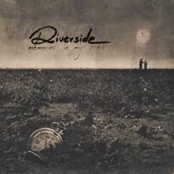RIVERSIDE - Memories In My Head cover
