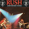 RUSH - Close To The Heart / The Trees (live) cover