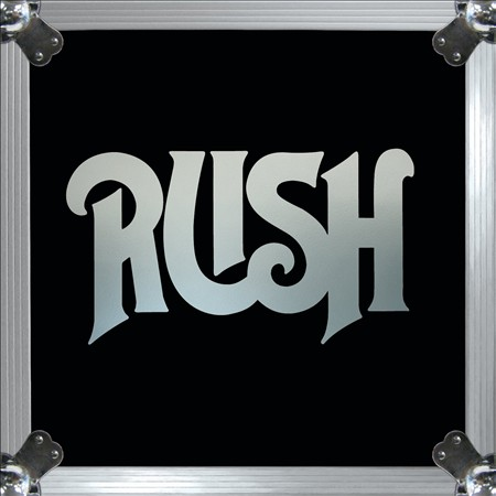 RUSH - Sector 1 cover