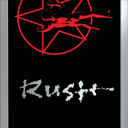 RUSH - Sector 3 cover