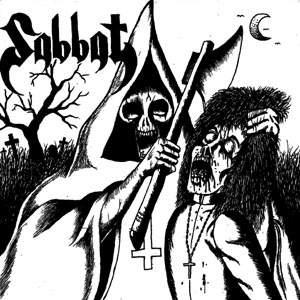 SABBAT - Sabbat cover