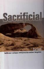 SACRIFICIAL - B.R.I.E.F. cover