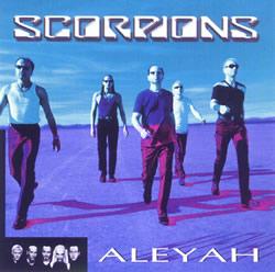 SCORPIONS - Aleyah cover