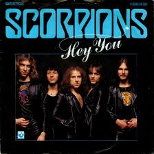 SCORPIONS - Hey You cover