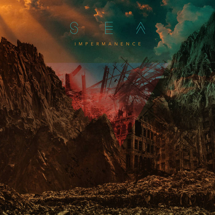 SEA - Impermanence cover