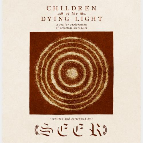 SEER - Children Of The Dying Light cover