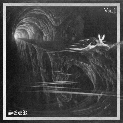 SEER - Vol. 1 cover