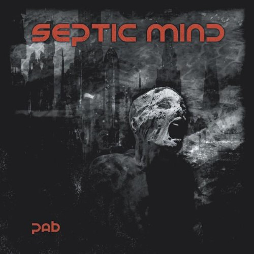 SEPTIC MIND - Раб cover