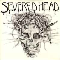 SEVERED HEAD - Heavy Metal cover