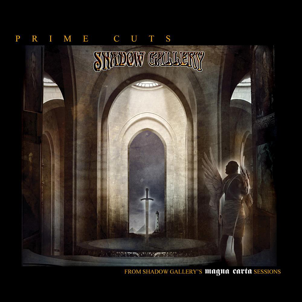 SHADOW GALLERY - Prime Cuts cover