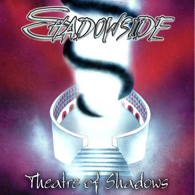 SHADOWSIDE - Theatre Of Shadows cover