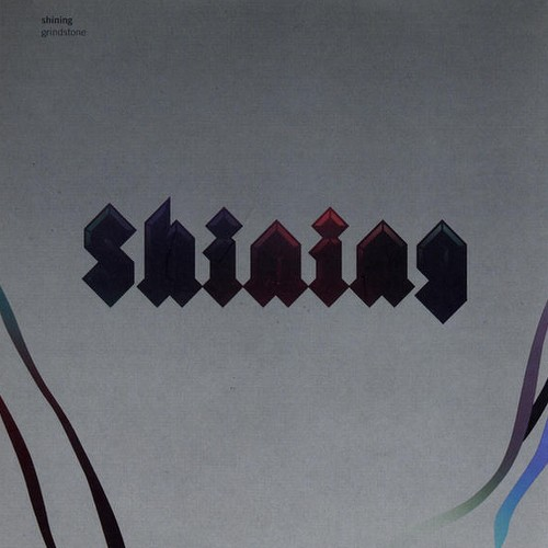 SHINING - Grindstone cover