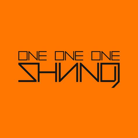 SHINING - One One One cover