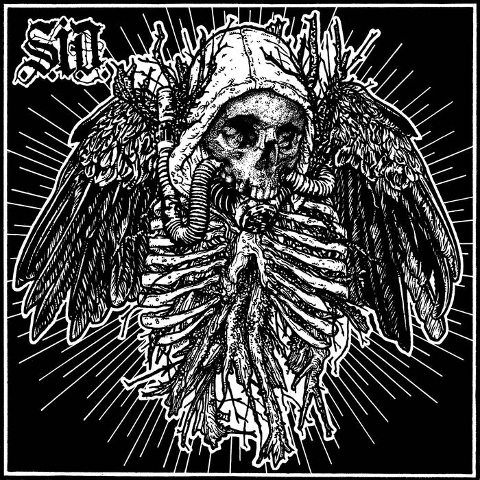 S.I.D. - Architects Of Armageddon cover