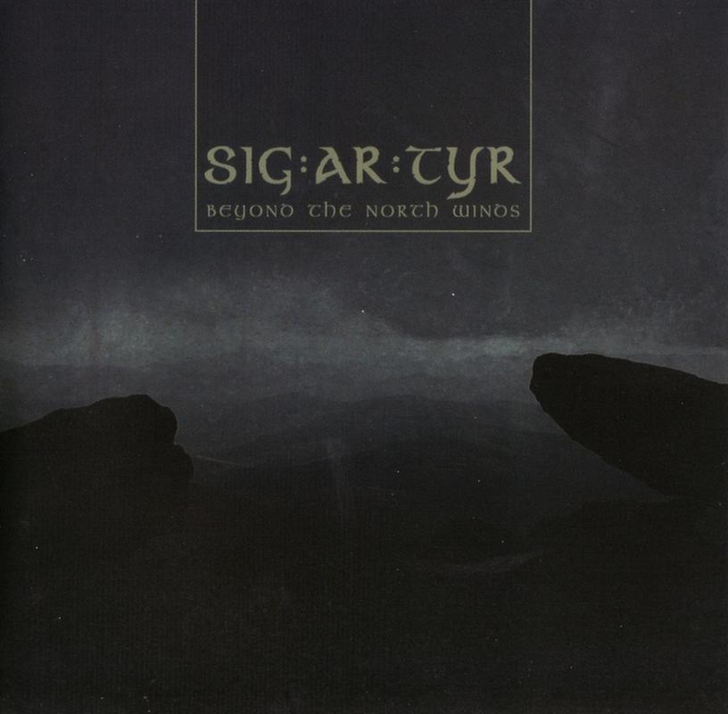 SIG:AR:TYR - Beyond the North Winds cover