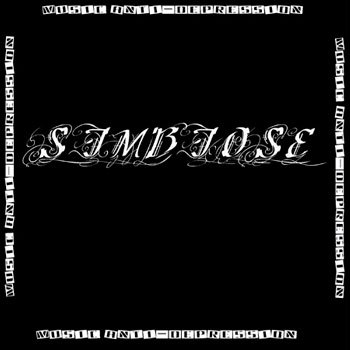 SIMBIOSE - Music Anti-Depression / Theory of the Derive cover