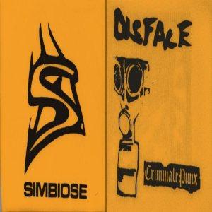 SIMBIOSE - Simbiose / Disface cover
