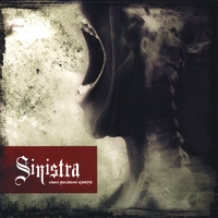 SINISTRA - When Reason Exists cover