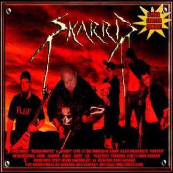 SKARRD - Skarrd cover