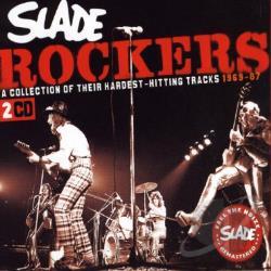 SLADE - Rockers cover