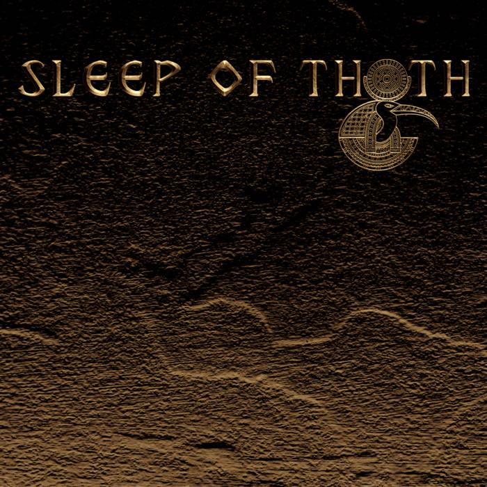 SLEEP OF THOTH - Sleep Of Thoth cover