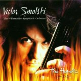 VICTOR SMOLSKI - The Heretic cover