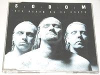 SODOM - 'Til Death Do Us Unite cover