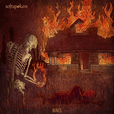 SOFTSPOKEN - Bones cover